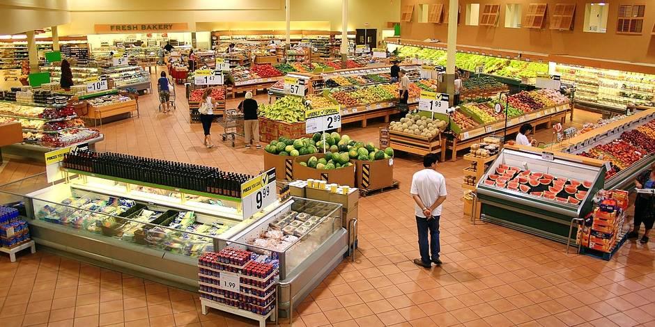 Les 10 techniques des supermarchés qui vous font consommer plus - La DH