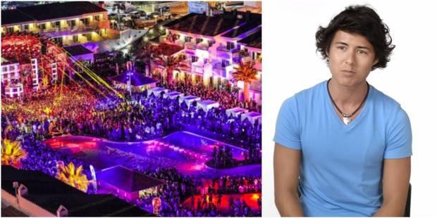 Il dépense sa fortune estimée à 20 millions d'euros dans des soirées à Ibiza - La DH