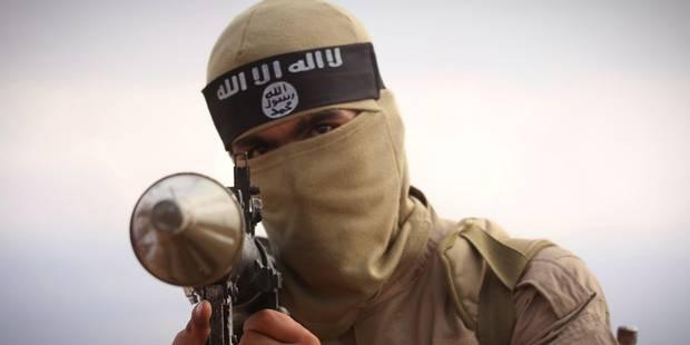 La Belgique parmi les pays les moins transparents sur ses opérations anti-Daech - La DH