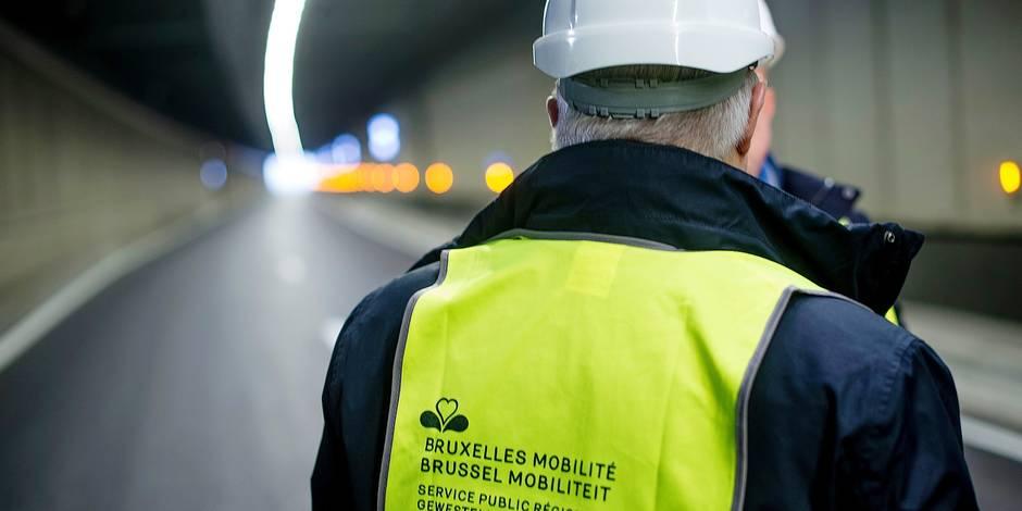 103 équivalents temps plein à recruter chez Bruxelles Mobilité