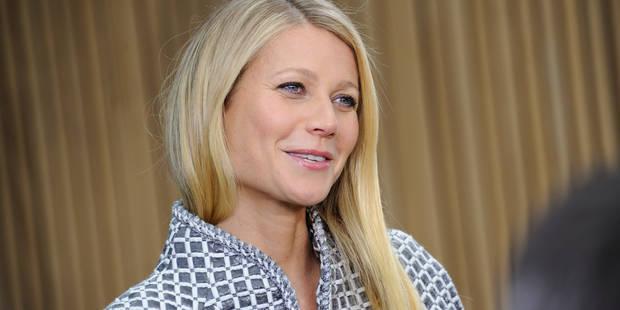 Les conseils de Gwyneth Paltrow, à ne surtout pas suivre ! - La DH