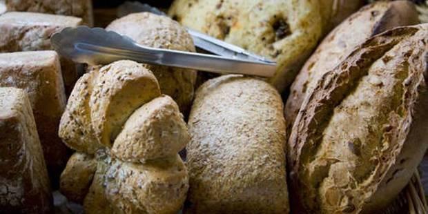 Pains : les bienfaits des farines (non le gluten n'est pas l'ennemi n°1) - La DH