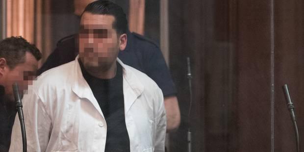 Bilal Haddouche écope de 21 ans de prison pour le meurtre d'Artur Rifa - La DH