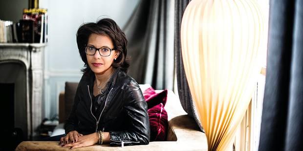 """Audrey Pulvar: """"Je ne regrette pas d'avoir mis le journalisme de côté par amour"""" - La DH"""