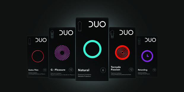 Du neuf dans le secteur des préservatifs - La DH