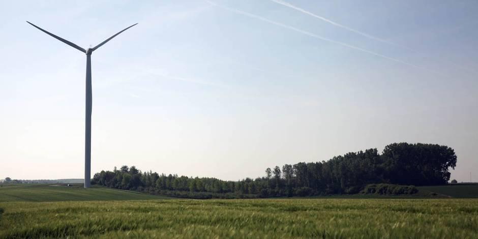 Frasnes-lez-Anvaing: Les éoliennes recalées