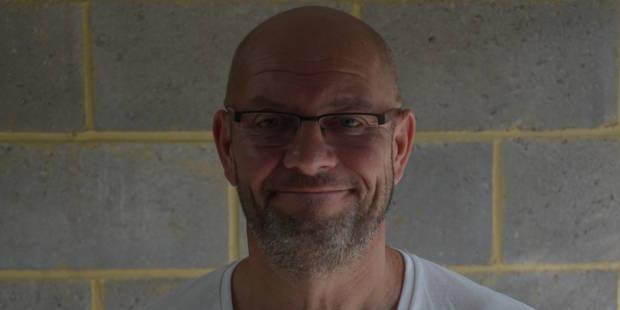 Football: Jean-Luc Delanghe T1 à Péruwelz - La DH