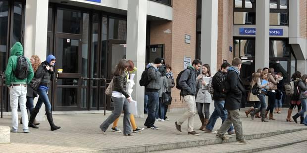 L'électricité est de retour à Louvain-la-Neuve - La DH