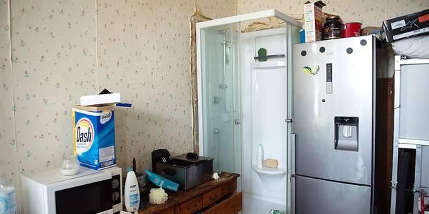 Schaerbeek: Des logements insalubres et dangereux - La DH