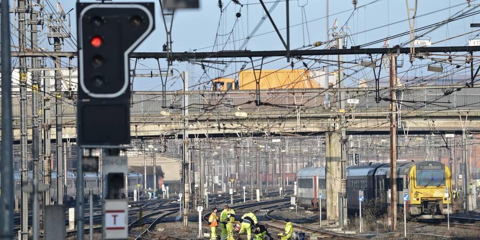 SNCB: de nouvelles lignes de train supprimées