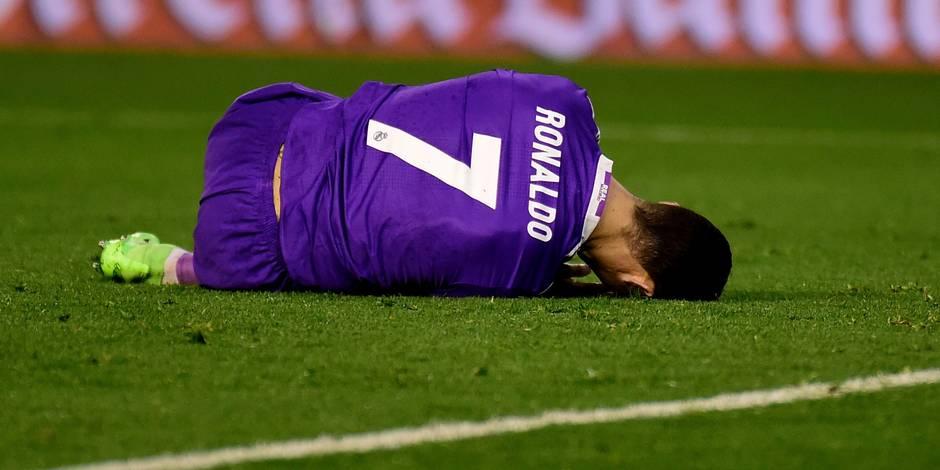 Liga: le Real vaincu à Valence