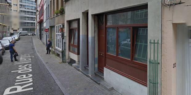 Bruxelles-Ville: un Chinois aurait tué sa femme avant de tenter de se suicider ! - La DH