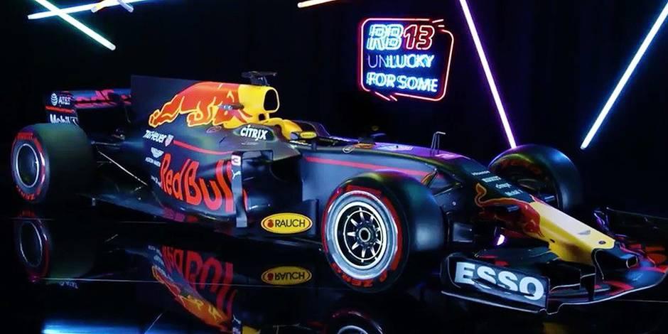 Red Bull va-t-elle se redonner des ailes ?