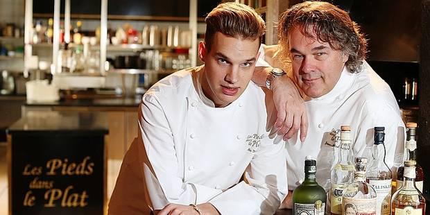 Top Chef: Le restaurant de Max Dienst est en vente! - La DH