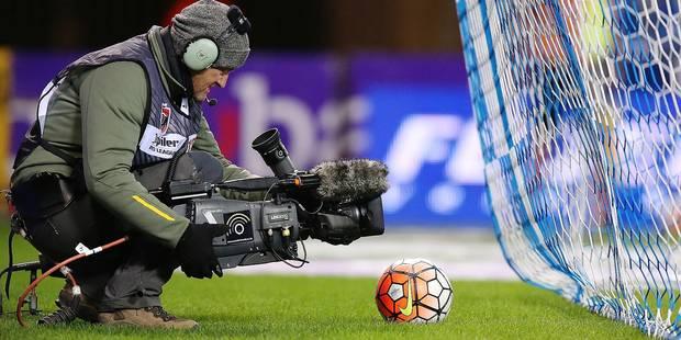 Bientôt des matches de Pro League à la télévision le lundi soir? - La DH