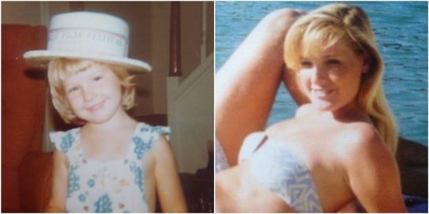 Qui est cette célébrité qui fête ses 45 ans cette année et n'est vraiment plus blonde ? - La DH