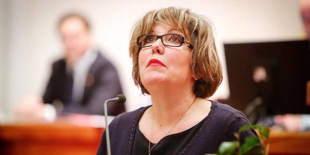 Saint-Ghislain: Annie Taulet accusée de concurrence déloyale ! - La DH