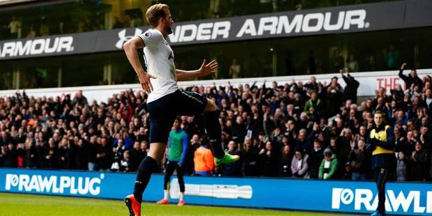 Premier League: Kane brille et Tottenham domine Everton - La DH