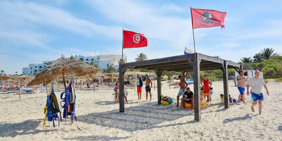 Vacances rencontre tunisie