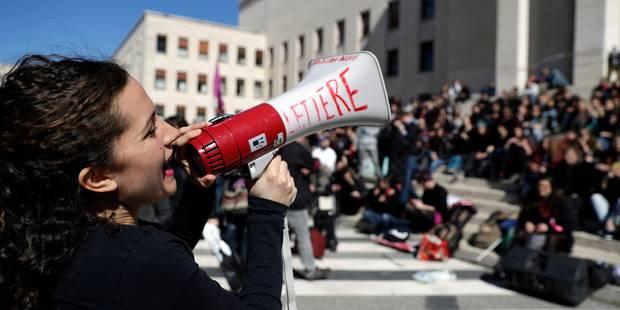 Le 8 mars en cinq initiatives percutantes pour les droits des femmes - La DH