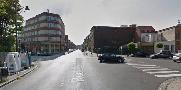 Anderlecht : Une femme décède en passant sous un bus - La DH