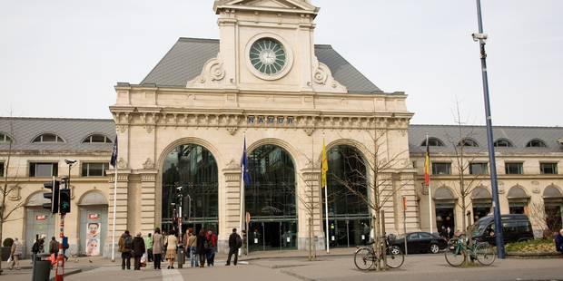 Namur plus sûre pour les femmes - La DH