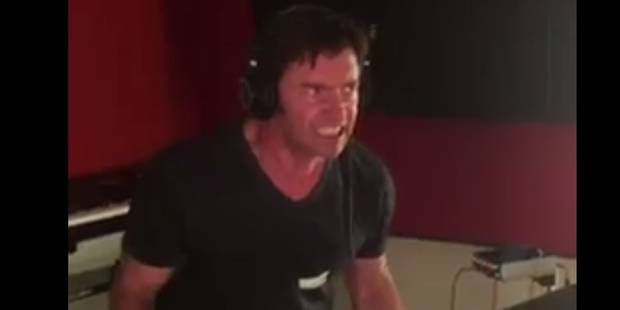 Quand Hugh Jackman joue Wolverine, il est impressionnant (VIDEO) - La DH