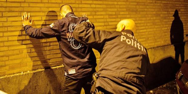Les Nord-Africains deux fois plus contrôlés par la police - La DH
