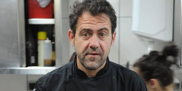"""Michel Sarran: """"Les Belges ne sont pas là que pour faire rire"""" - La DH"""