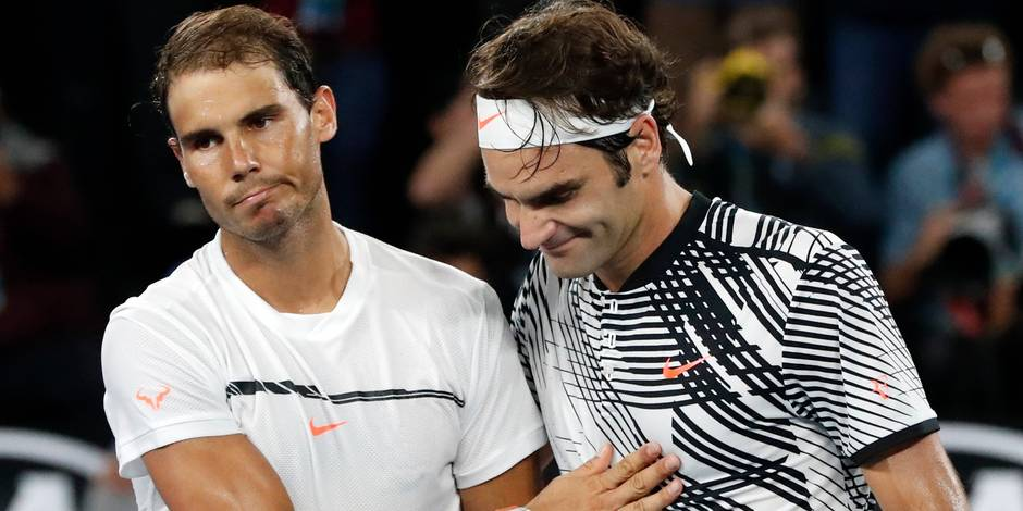 Indian Wells: Federer domine Nadal et passe en quarts de finale