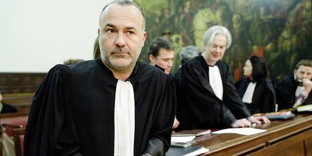 Olivier Martins libéré sous surveillance électronique - La DH