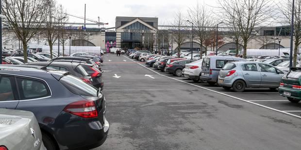 Mons : une bagarre sur le parking des Grands Prés - La DH