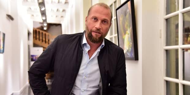 François Damiens, un sacré numéro - La DH