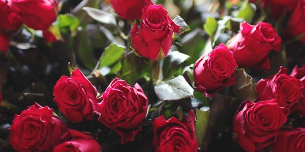 Recevoir des fleurs boosterait la libido des femmes - La DH