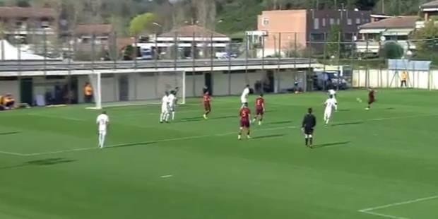 Francesco Totti plante un but exceptionnel en match amical (VIDEO) - La DH
