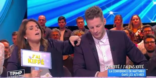Delormeau confie être en couple avec Hanouna, les chroniqueurs tirent à boulets rouges ! (VIDEO) - La DH