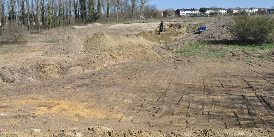 Braine l 39 alleud le cahier des charges pr t pour la for Construction piscine brabant wallon