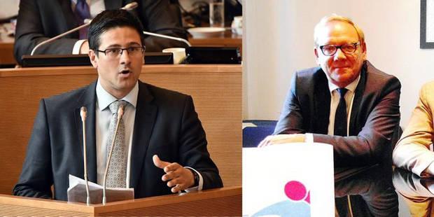 ISPPC : clash entre le président et l'administrateur - La DH