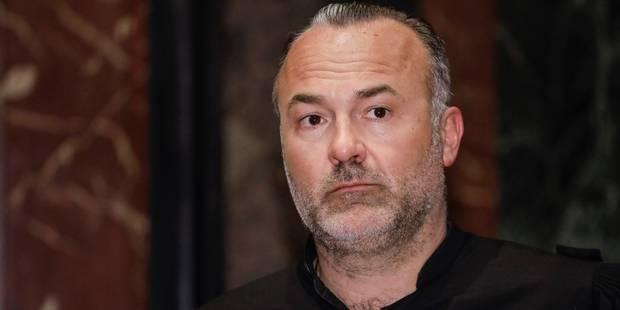 L'avocat Olivier Martins dans la tourmente: après les évasions de prison, le blanchiment d'argent - La DH