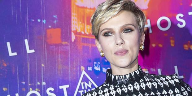 Célibataire, Scarlett Johansson craque pour deux célébrités - La DH