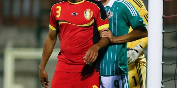 Euro U19: Battue par l'Irlande 0-1, la Belgique échoue à une marche de l'Euro