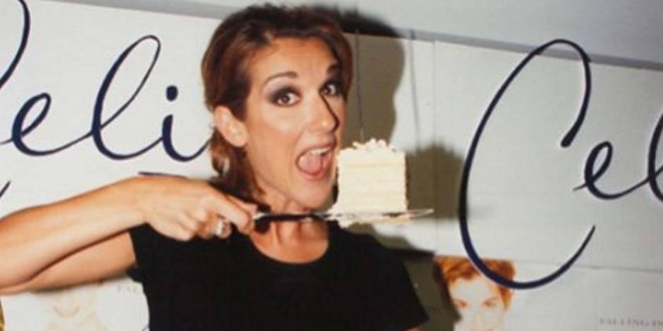L'album photo déjanté et intime de Céline Dion pour ses 49 ans