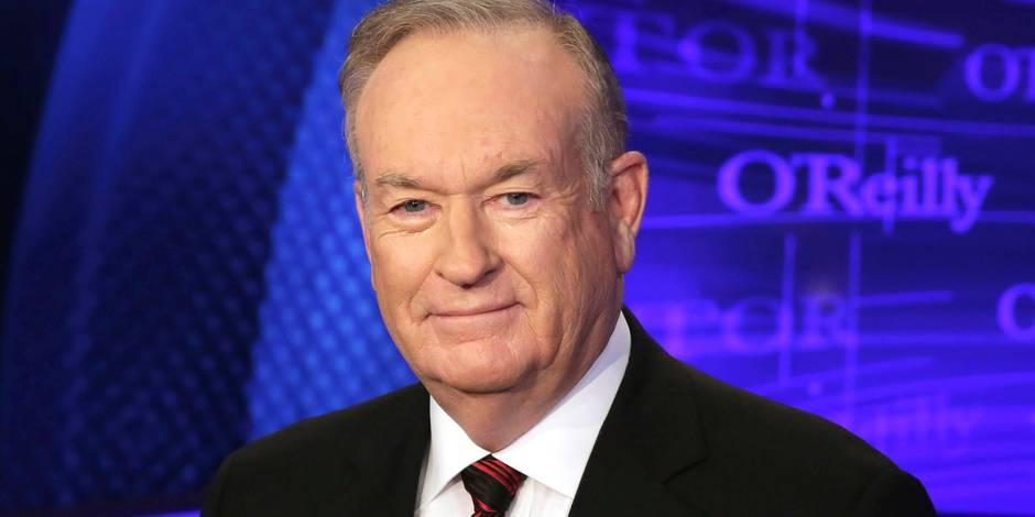 Un présentateur de Fox News accusé de harcèlement par cinq employés
