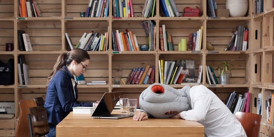 La micro sieste la cl du bonheur la dh for Micro sieste