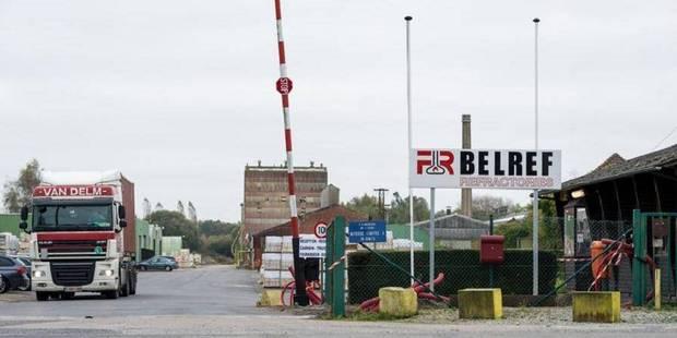 Belref: les travailleurs seront en grève ce mardi - La DH