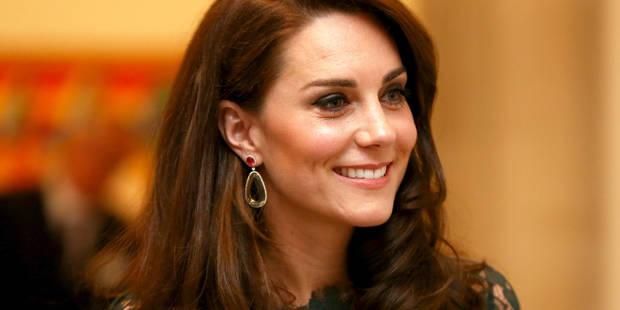 Que faisait Kate Middleton pendant que le prince William se trémoussait seul sur le dancefloor ? - La DH