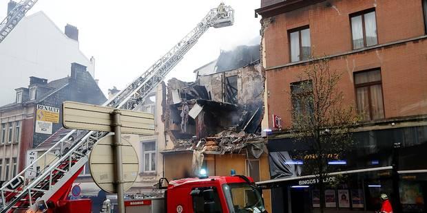 Bruxelles: Le MR plaide pour un contrôle accru des installations au gaz - La DH