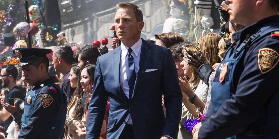 Alors, Daniel Craig en James Bond, stop ou encore?