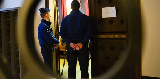 Charleroi: poursuivi pour faits de moeurs sur 5 enfants, Pascal nie formellement les attentats à la pudeur et les outrag...