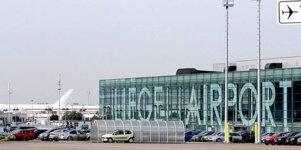 Vol de marchandises près de Bierset: pas de vol 'exclusivement Apple' et les vols datent d'il y a plusieurs semaines - L...